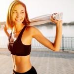様々なダイエット法があるが結局は運動しないと理想の体になれない
