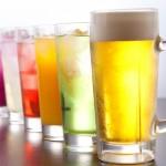 お酒に含まれるアルコールは案外ダイエットの敵ではないのかも...